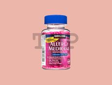 アレルギーメディシン