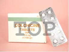 コルヒチン