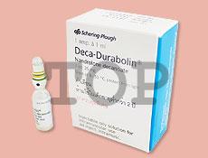 デカデュラボリン注射剤