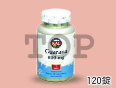 ガラナ800mg(滋養強壮 サプリメント)