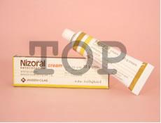 ニゾラール軟膏