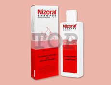 ニゾラルシャンプー2%