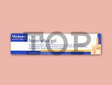 Nutri-plus-gel ニュートリプラスゲル
