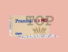 ベイスンジェネリック0.2mg(Prandial)