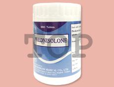 プレドニゾロン