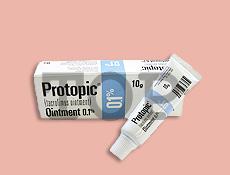 プロトピック軟膏