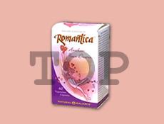 ロマンチカ:60ベジタリアンカプセル