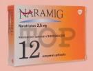 ナラミグ2.5mg