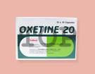 オキセチン(プロザックジェネリック)20mg