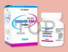 テンビルEM(エイズ治療薬)