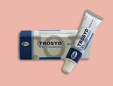 TROSYD チオコナゾール軟膏